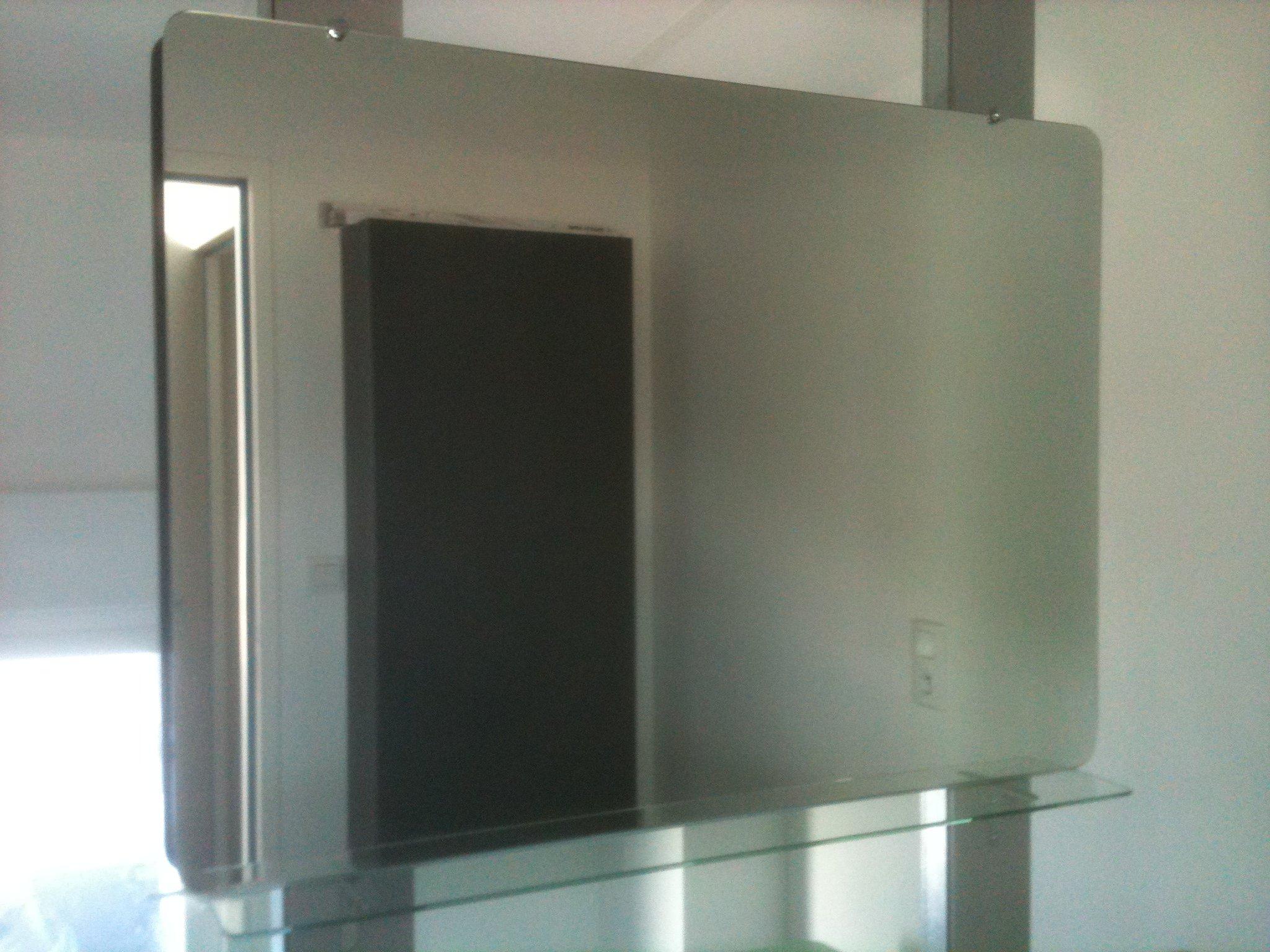 miroir sur mesure vitrierdupays. Black Bedroom Furniture Sets. Home Design Ideas